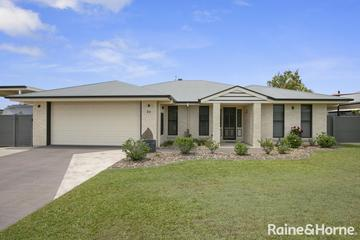 Recently Sold 20 Banksia Avenue, Tin Can Bay, 4580, Queensland