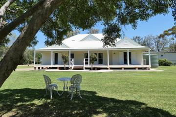 Recently Sold Dundee 154 Bendygleet Road, Moree, 2400, New South Wales