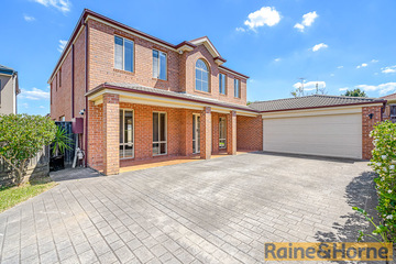 Recently Sold 9 Dundrum Grove, Kellyville Ridge, 2155, New South Wales