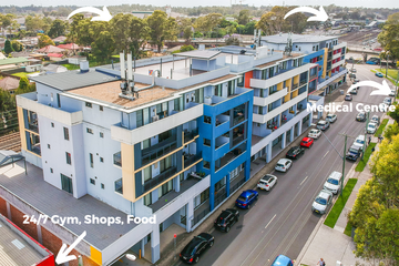 Recently Sold 29/254 Beames Avenue, Mount Druitt, 2770, New South Wales