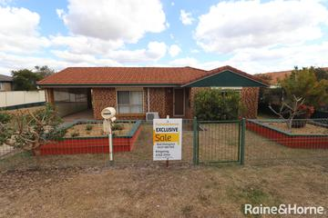 Recently Sold 3 Rose Court, Kingaroy, 4610, Queensland