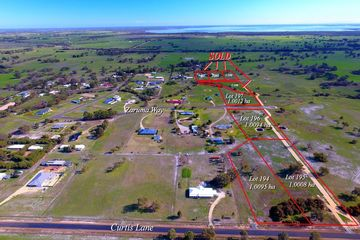 Recently Sold Lot 195 Curtis Lane, West Pinjarra, 6208, Western Australia