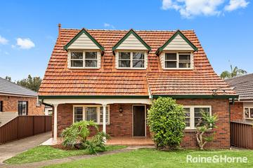 Recently Sold 59 Harslett Crescent, Beverley Park, 2217, New South Wales