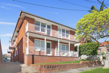 Recently Sold 14 Frazer Street, Dulwich Hill, 2203, New South Wales