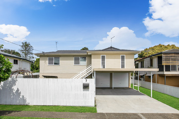 Recently Sold 7 LOYNES STREET, Wynnum West, 4178, Queensland
