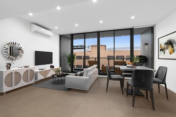 Recently Sold 416/850 Bourke Street, Waterloo, 2017, New South Wales