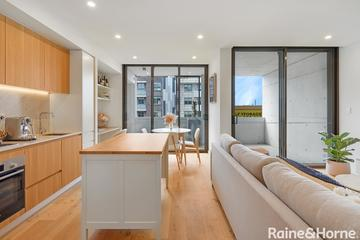 Recently Sold 318/408 Victoria Road, Gladesville, 2111, New South Wales