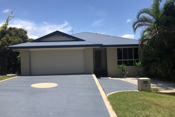 Recently Sold 8 Euodia Avenue, Pottsville, 2489, New South Wales
