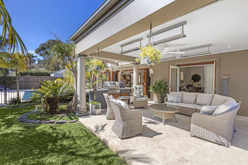 Recently Sold 3 Eric Green Drive, Mona Vale, 2103, New South Wales