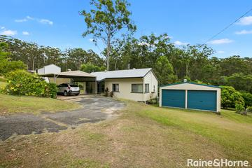 Recently Sold 41 Mountain Street, Pomona, 4568, Queensland