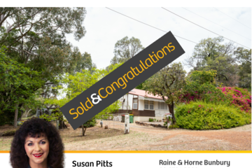 Recently Sold 52 Loretta Avenue, Gelorup, 6230, Western Australia