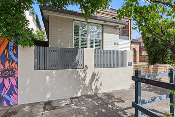 Recently Sold 68A Crystal Street, Petersham, 2049, New South Wales