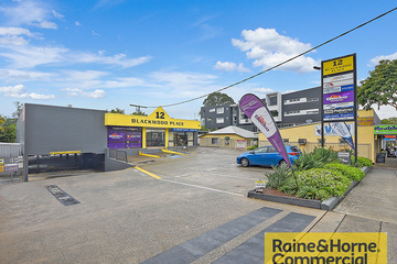 Recently Sold 2-3/12 Blackwood Street, Mitchelton, 4053, Queensland