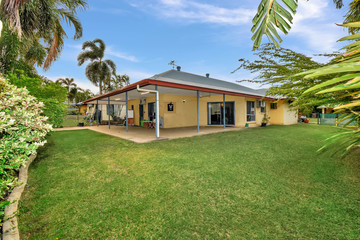 Recently Sold 36 Whitington Circuit, Gunn, 0832, Northern Territory