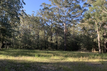 Recently Sold Lot 91 Jerberra Road, Tomerong, 2540, New South Wales