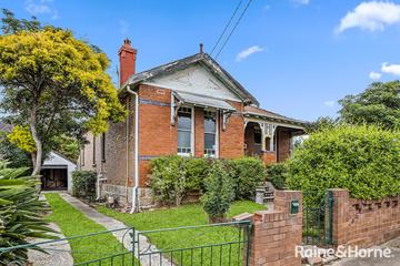 Recently Sold 39 Abercorn Street, Bexley, 2207, New South Wales