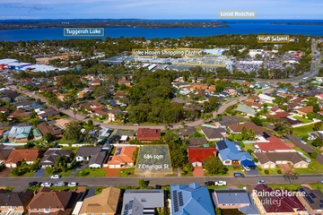 Recently Sold 7 Courigal Street, Lake Haven, 2263, New South Wales
