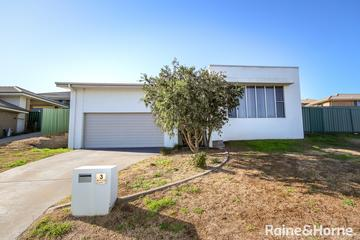Recently Sold 3 Grant Miller Street, Muswellbrook, 2333, New South Wales