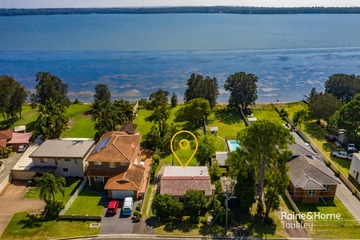 Recently Sold 21 Panorama Avenue, Charmhaven, 2263, New South Wales