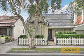 Recently Sold 6 Fairmount Street, Dulwich Hill, 2203, New South Wales
