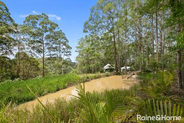 Recently Sold 566 Upper Pinbarren Creek Road, Kin Kin, 4571, Queensland