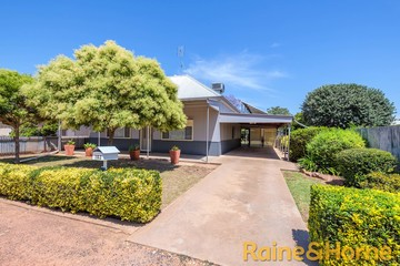 Recently Sold 102 Temoin Street, Narromine, 2821, New South Wales