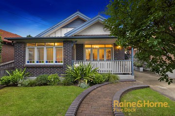 Recently Sold 28 Mons Street, Russell Lea, 2046, New South Wales