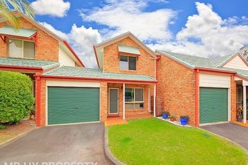 Recently Sold 50/116 Meadowlands Rd, Carina, 4152, Queensland