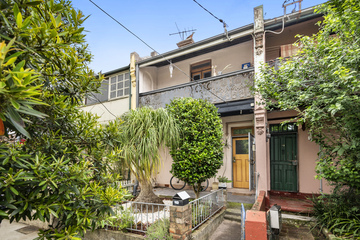 Recently Sold 14 Shepherd Street, Marrickville, 2204, New South Wales