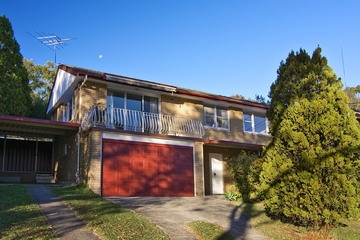 Recently Sold 14 Wombeyan Street, Forestville, 2087, New South Wales