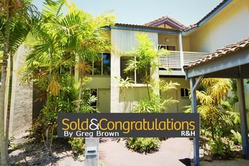 Recently Sold 106/121-137 Port Douglas Road, Port Douglas, 4877, Queensland