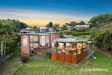 Recently Sold 5 Valley View Place, Terranora, 2486, New South Wales