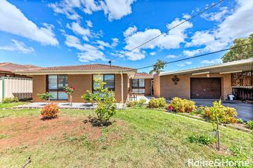 Recently Sold 20 Baguley Crescent, Kings Park, 3021, Victoria