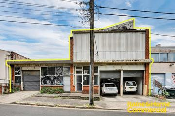 Recently Sold 31-33 Chalder St, Marrickville, 2204, New South Wales