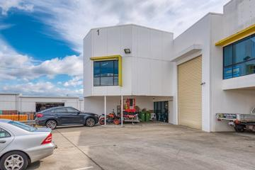 Recently Sold 1/42 Smith Street, Capalaba, 4157, Queensland