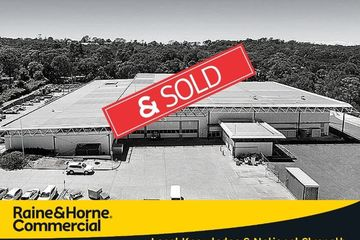 Recently Sold 44 GINDURRA ROAD, Somersby, 2250, New South Wales