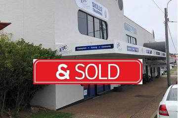 Recently Sold (S) S4 (Ground)/133-137 Gordon Street, Port Macquarie, 2444, New South Wales
