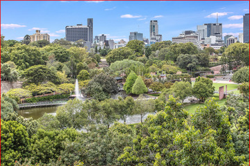 Recently Sold 7040/ 7 Parkland Boulevard, Brisbane City, 4000, Queensland