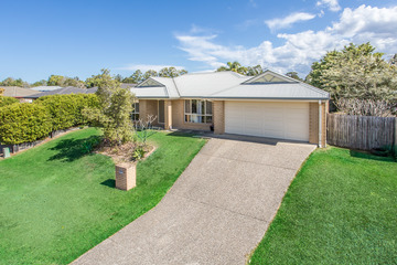 Recently Sold 5 Maree Court, Bellmere, 4510, Queensland