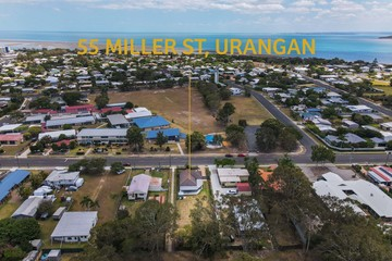 Recently Sold 55 Miller Street, Urangan, 4655, Queensland
