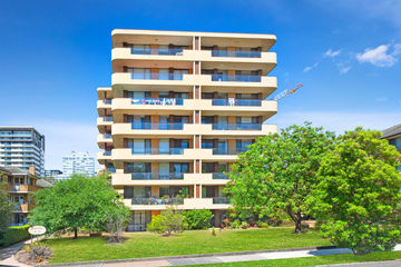 Recently Sold 16/26 Park Avenue, Burwood, 2134, New South Wales