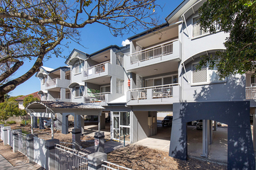 Recently Sold 30/9 Durham Street, St Lucia, 4067, Queensland