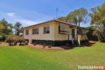 Recently Sold 107 USHERS ROAD, Coolabunia, 4610, Queensland