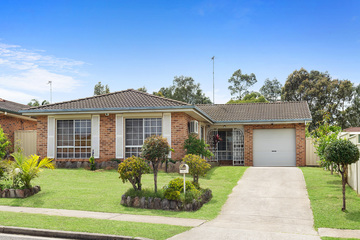 Recently Sold 3 Brolga Crescent, Green Valley, 2168, New South Wales