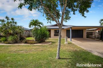 Recently Sold 11 Peacock Place, Marian, 4753, Queensland
