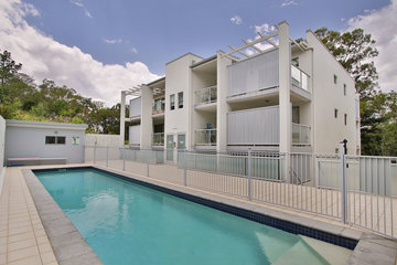 Recently Sold 20/108 Nicholson Street, Greenslopes, 4120, Queensland