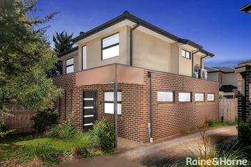 Recently Sold 2/20 Hancock Crescent, Braybrook, 3019, Victoria