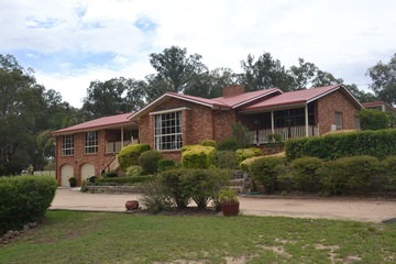 Recently Sold 72 Killean Streat, Inverell, 2360, New South Wales