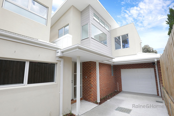 Recently Sold 3/4 Turnbull Court, Brunswick West, 3055, Victoria