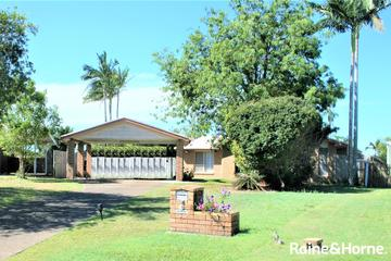 Recently Sold 14 Charles Court, Andergrove, 4740, Queensland
